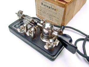 Rotoplex 738